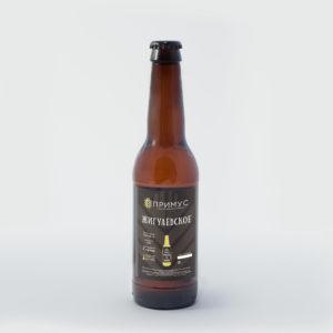 Этикетка Пива
